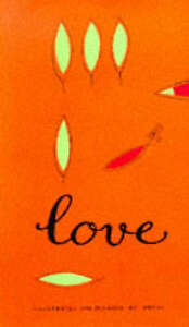 Very Good, Love, Lowell A. Siff, Book