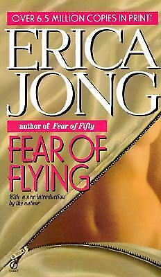 Fear of Flying Jong, Erica Mass Market Paperback 1