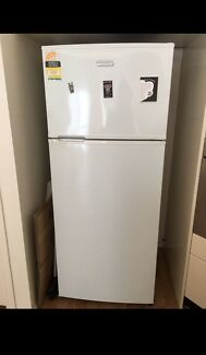Simpson fridge