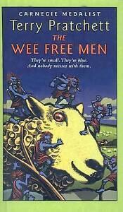 The Wee Free Men (Discworld) by Terry Pratchett