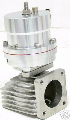 OBX GT3 50mm Universal Wastegate 50 MM Polish Fit All
