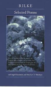 Selected Poems, Rainer Maria Rilke