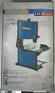 9 inch Band Saw, new