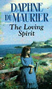The Loving Spirit, Daphne Du Maurier | Paperback Book | Acceptable | 97800993516