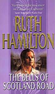 The Bells of Scotland Road, Ruth Hamilton | Paperback Book | Good | 978055214385