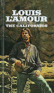 NEW The Californios by Louis L'Amour