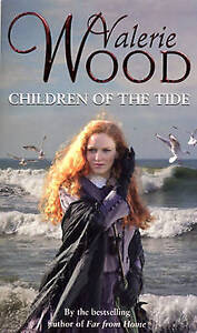 Children of the Tide, Valerie Wood | Paperback Book | Acceptable | 9780552144766