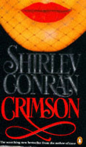 Crimson, Shirley Conran