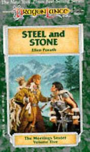 Steel and Stone by Ellen Porath (Paperback, 1992)