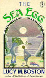 The Sea Egg (Puffin Books)-ExLibrary