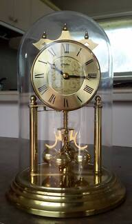 Dome Mantle Clock