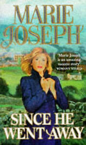 Since He Went Away, Joseph, Marie, Very Good Book