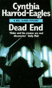 Dead End (Bill Slider Novels)-ExLibrary