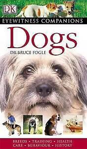 034VERY GOOD034 Dogs Eyewitness Companions Fogle Bruce Book - Durham, United Kingdom - 034VERY GOOD034 Dogs Eyewitness Companions Fogle Bruce Book - Durham, United Kingdom