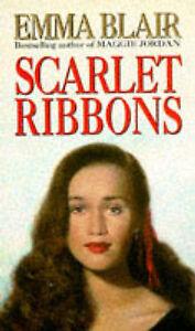 Emma-Blair-Scarlet-Ribbons-Book