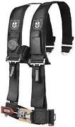 RZR 4 Point Harness