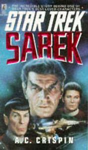 Sarek (Star Trek)-ExLibrary