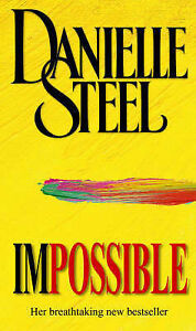 STEEL-DANIELLE-IMPOSSIBLE-BOOK-NEW