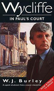 Wycliffe in Paul's Court, Burley, WJ, Good Book