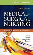 Medical Surgical Nursing Lewis