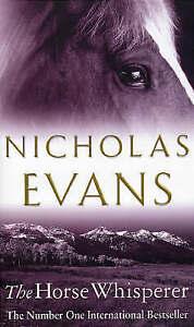 The Horse Whisperer, Evans, Nicholas,