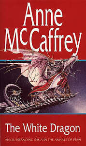 The-White-Dragon-by-Anne-McCaffrey-Paperback-Book-9780552113137-NEW