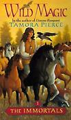 Tamora Pierce Immortals