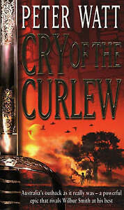 Cry of the Curlew, Peter Watt | Mass Market Paperback Book | Good | 978055214794