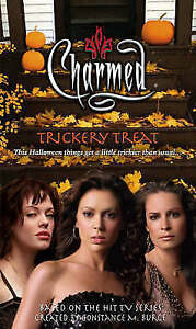 Trickery Treat (Charmed), Burge, Constance M. | Paperback Book | Good | 97818473