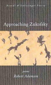 Black Water 'Approaching Zukovsky Adamson, Robert  New, free airmail worldwide