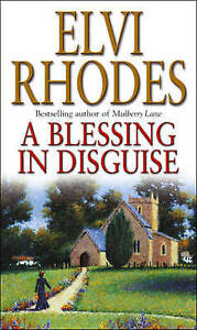 A Blessing In Disguise, Rhodes, Elvi, Good Book