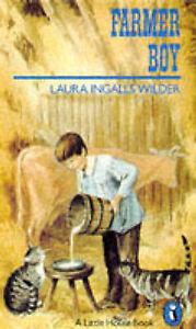 Farmer Boy (Puffin Books), Wilder, Laura Ingalls, Very Good Book