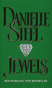 Jewels-Steel-Danielle-New-Book