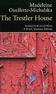 Trestler House by Madeleine Ouellette-Michalska (Paperback, 2009)