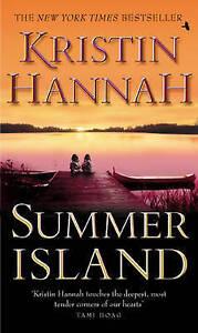 Summer Island, Hannah, Kristin | Paperback Book | Acceptable | 9780553813968
