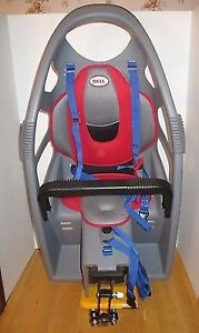 Bell Sports Cocoon 500 Bike Child Carrier
