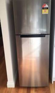 340L SAMSUNG Stainless Steel TOP MOUNTDELIVERY Doncaster Manningham Area Preview