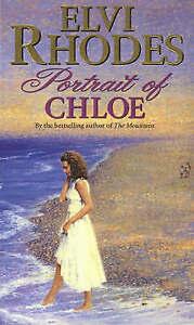 Portrait of Chloe by Elvi Rhodes (Paperback, 1998)
