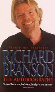 Losing my virginity richard branson movie