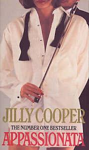 JILLY COOPER_____APPASSIONATA