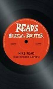 Read's Musical Reciter, New, Havers, Richard, Read, Mike Book