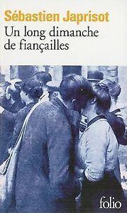 Un Long Dimanche De Fian ailles French Edition Sebastien Japrisot Mass Marke - $5.99
