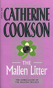 The Mallen Litter, Marchant, Catherine, Acceptable Book