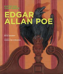 Edgar Allan Poe by Sterling Juvenile (Paperback, 2008)