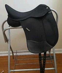 Rarely used Saddle