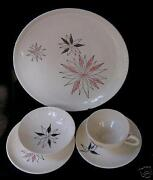 Retro Dinnerware