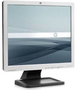 "MONITOR NEW HP LA1751G 17"" LCD COMPUTER DESKTOP WORKSTATION Beldon Joondalup Area Preview"
