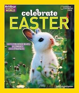 Holidays Around The World: Celebrate Easter (Holdiays Around the World),National