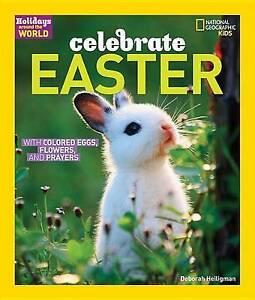 Holidays Around The World: Celebrate Easter (Holdiays Around the World),National