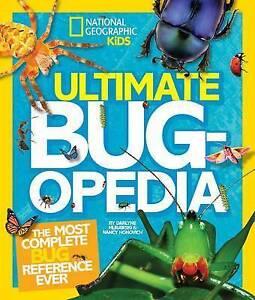 Ultimate Bugopedia, Darlyne Murawski
